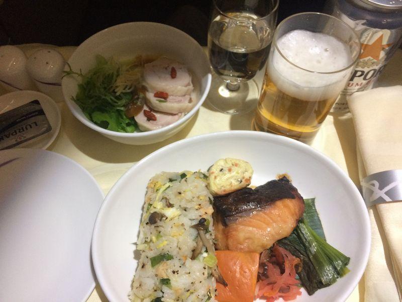 鮭の西京焼きメニュー