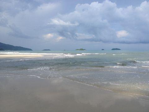 チャイチェットビーチ
