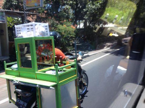 バクソバイク