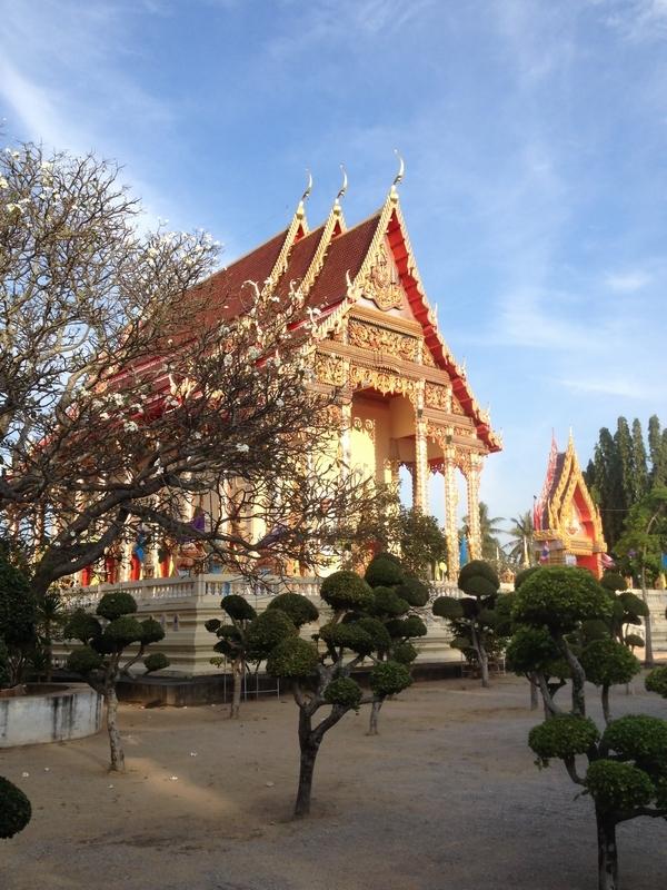 クローンワン寺