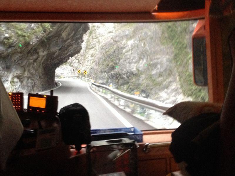 太魯閣峡谷