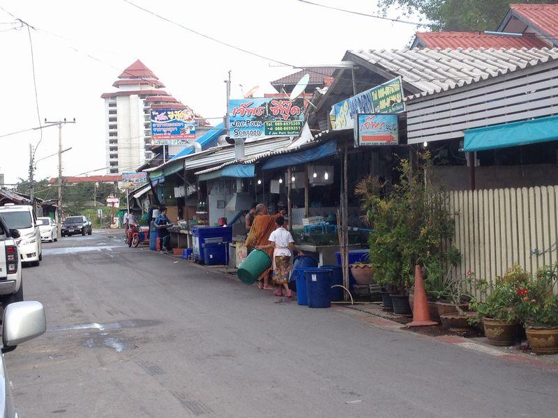 海鮮料理屋