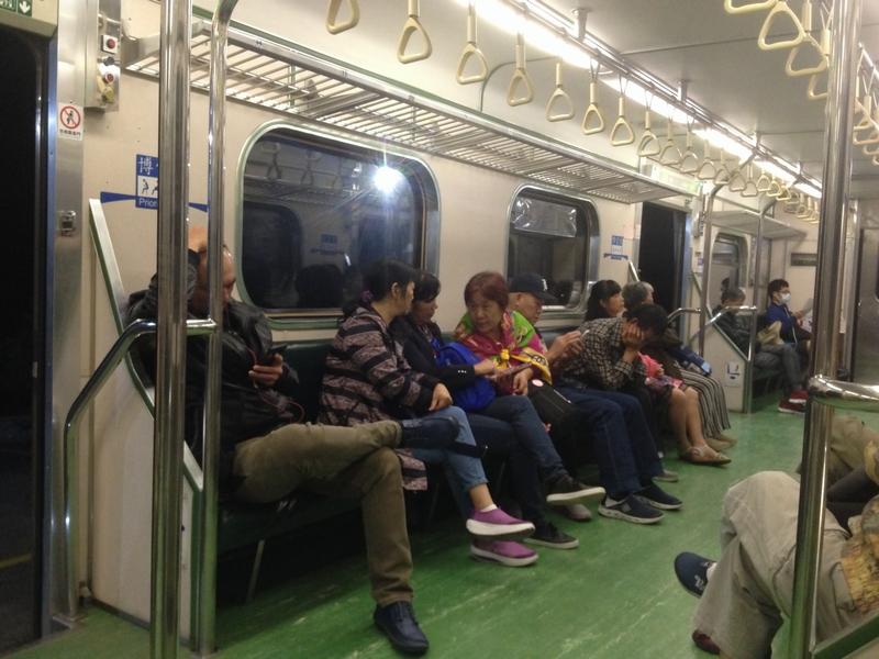 花蓮-七堵の各駅停車