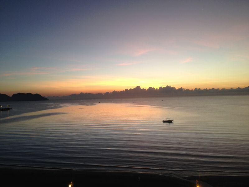 プラチュアップの夜明け前