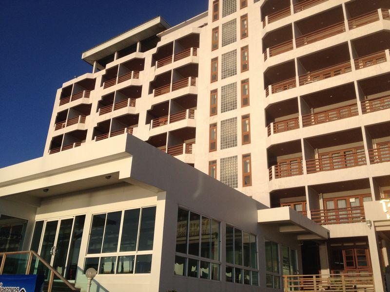 ハートトーンホテル