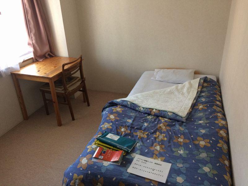 民宿野中の部屋
