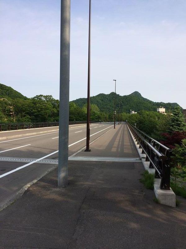 定山渓大橋