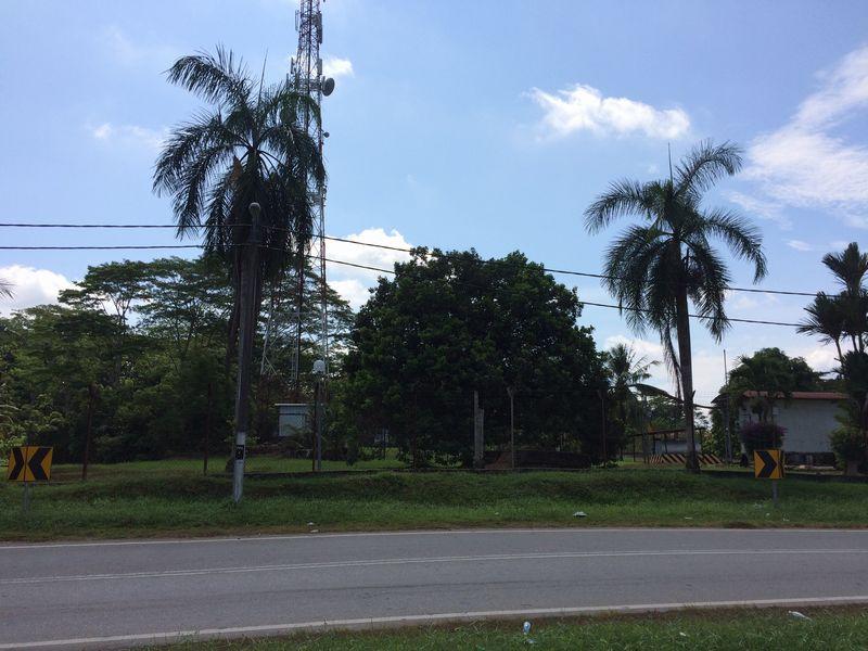 テレコムマレーシアの通信施設